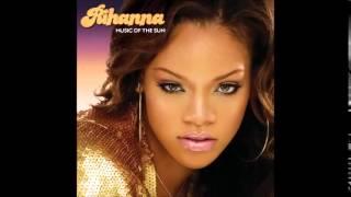 Rihanna - Pon de Replay Audio