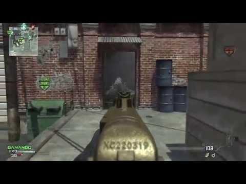 """Un poquito de pasado y futuro """"Modern Warfare 3"""""""