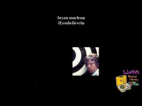 Bryan Maclean - Barber John
