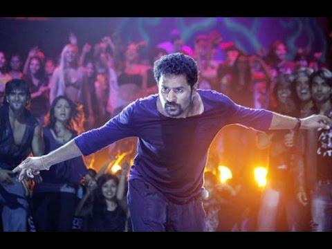 Action Jackson   Trailer Launch   Ajay Devgan   Prabhu Deva   Yami Gautam