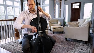 Shawn Mendes In My Blood Cello Piano Brooklyn Duo