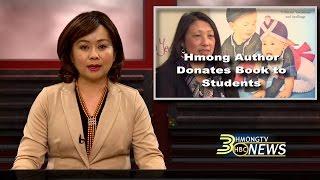 3HMONGTV NEWS: Latest Hmong news  in the Twin Cities with Padee Yang.