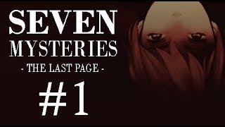 Seven Mysteries: the Last Page - #1: Game hay phết :3