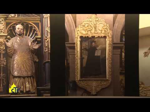 """Vatican Magazine """"Tanti stili, un'unica fede"""" 20-05-2016"""