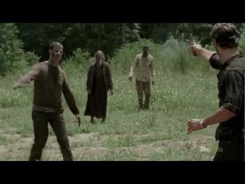 The Kill - Walking Dead