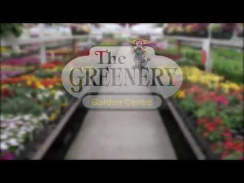 The Greenery Garden Centre Kelowna 2013