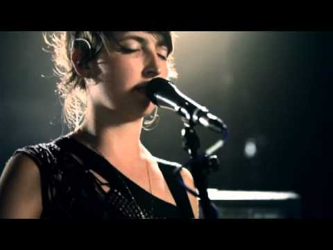 &#039;Warpaint- Warpaint at Rough Trade Sessions&#039;