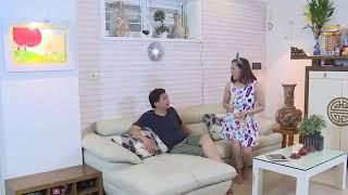 Tán Gái Cho Con Tập 9 - Phim Hài Mới Nhất 2018