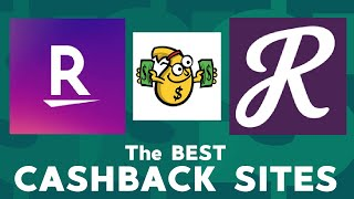 The BEST Cashback Sites | Ebates vs. Mr. Rebates vs. RetailMeNot