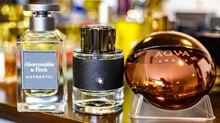 8 FRAGRANCES I WOULD NOT REBUY | COLOGNES NOT WORTH BUYING