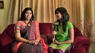 Swarnamalya on her Silapathikaram dance drama - BW