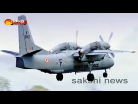 Search team seeks satellite imagery to find clue about IAF's missing AN-32 aircraft