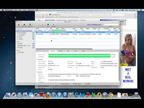 How To Download Microsoft Office For Mac For Free (100% Works)
