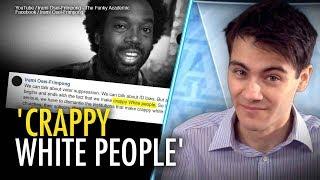 Rob Shimshock: Georgia TA Bashes 'Crappy White People'