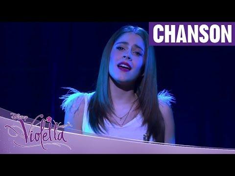 Violetta Ser Mejor épisode 80 Final saison 1 Exclusivité Disney Channel