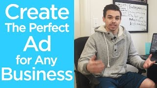 Create the PERFECT Ad for ANY Business | Questions to Ask to lead to the close