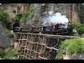 Lagu The MOST DANGEROUS and EXTREME RAILWAYS in the World!! Compilation of Incredible Train Journeys!!