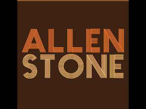 Allen Stone - Say So