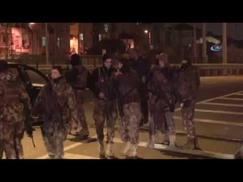 Avrasya Tünelinde Şüpheli Araç Alarmı: 1 Ölü, 1 Yaralı