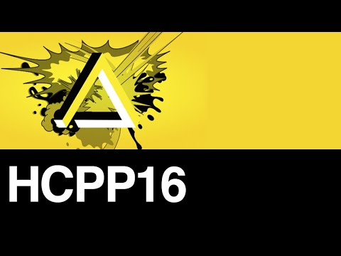 Andreas Antonopoulos - Tsunami of Innovation | HCPP16