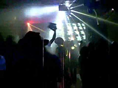 Via center hall feat . WCT DJ'S