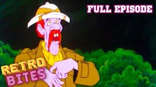 Ghostbusters | The Ransom Of Eddie Spenser | TV Series | Full Episodes | Cartoons For Children