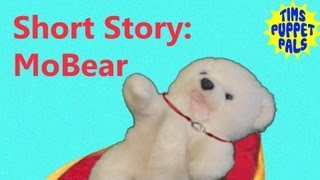 Short story: Morphing Bear