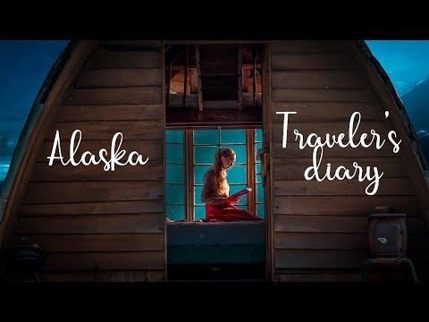 АЛЯСКА | Дневник путешественников | USA VLOG 2018