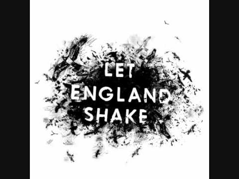 PJ Harvey - The Glorious Land (Let England Shake)