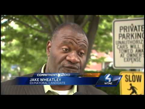 Committment 2013: Pittsburgh's Mayoral Election