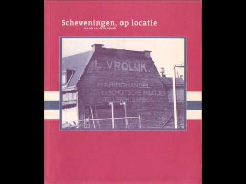 Various Artists - Scheveningen, op locatie (2001, Full Album)