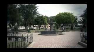 Quito - Parroquia Nayón