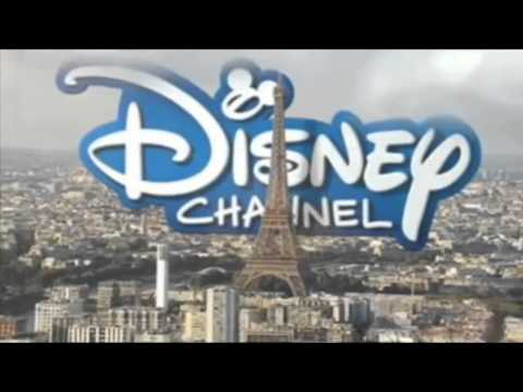 Disney Channel US/Asia -- Movie Ident 2014