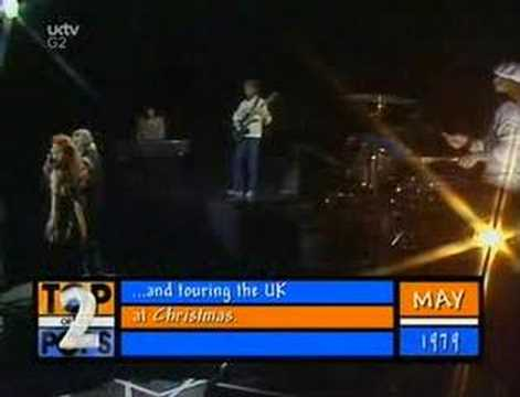 Dollar - Who Were You With In The Moonlight [totp2]