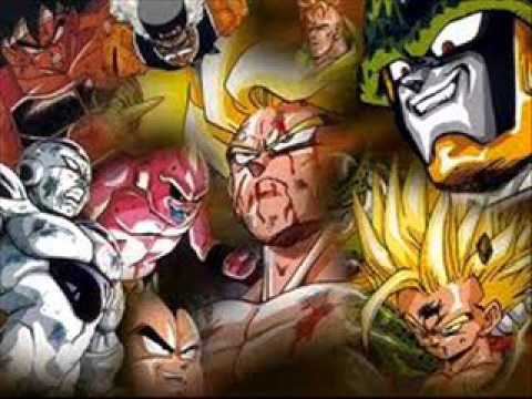 Sigle TV – Cartoni Animati – Dragonball Z – What Is My Destiny Dragon Ball