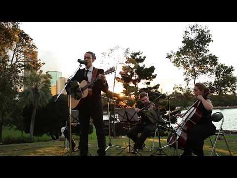 All of Me John Legend Something Borrowed Wedding Band