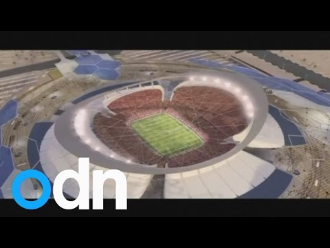 'Qatar won't host 2022 World Cup', says FIFA official Theo Zwanziger