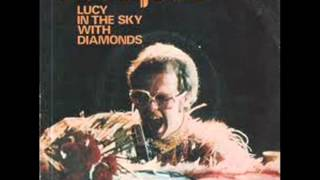 Watch Elton John Lucy In The Sky With Diamonds video