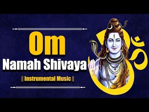 Lord Shiva Songs -  Om Namah Shivaya - Instrumental Music - Jukebox video