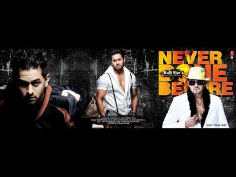 BALLI RIARs- BAI BAI feat. HONEY SINGH.wmv