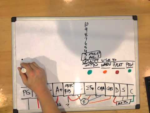 THUNDERDORK: DIY CNC Router - Gecko g320x