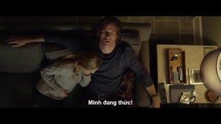 """Phim kinh dị """"ÁC MỘNG"""" Trailer Official"""