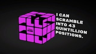 Rubik's Cube's mystique remains 40 years later