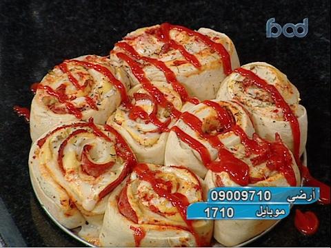 اسرار البيتزا مع الشيف #وحيد_كمال  من برنامج #الفطاطرى #فوود