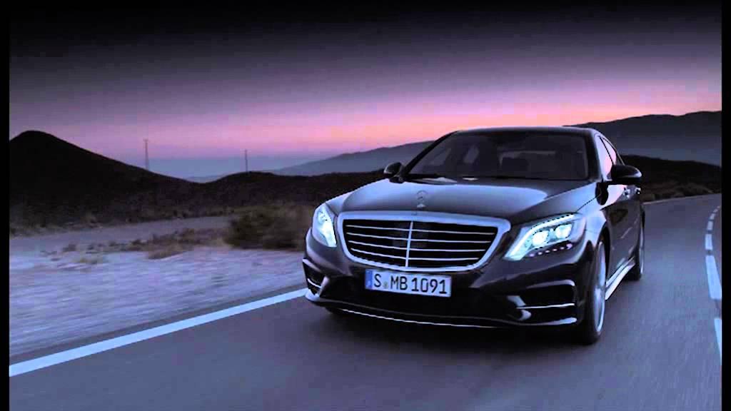 2014 mercedes s350 bluetec youtube for Mercedes benz usa com