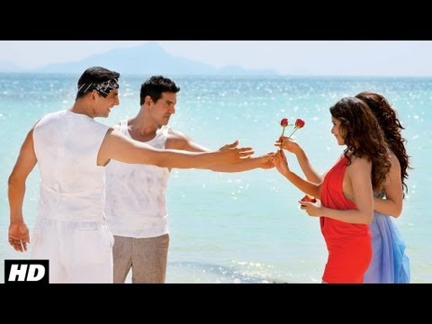 Do U Know Housefull 2 (Official Video Song HD) Akshay Kumar, Asin, John Abraham