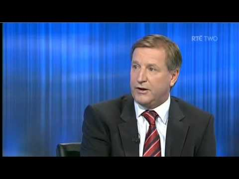 RTE World Cup 2010 - Netherlands vs Brazil  post match analysis