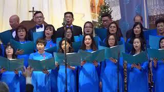 Hội Nhạc Thiên Quốc - Đại Hội Thánh Ca Giáng Sinh 2018
