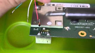 How to make a homemade Xbox 360 controller wireless receiver for PC! [HD]