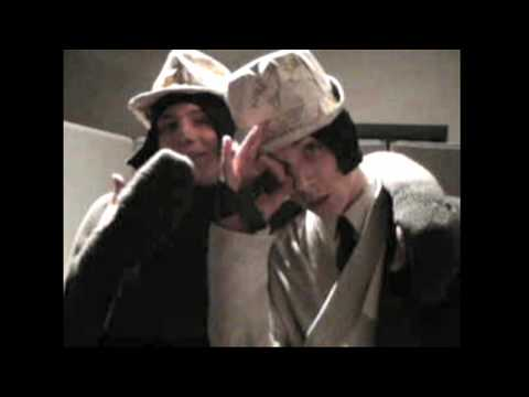 CLINTON & YURI - SIKI IM AW10 Video